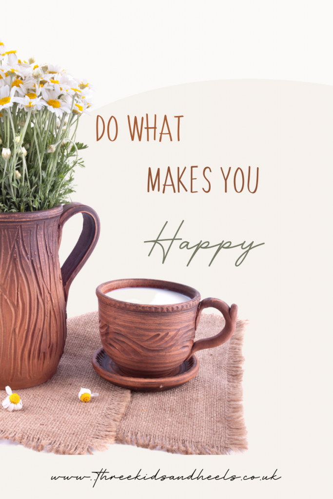 Frugal tips to help you prioritise what matters to you most for a happier life.